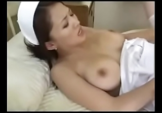 Hot Japanese Nurse Yuki Touma Gtes Nailed