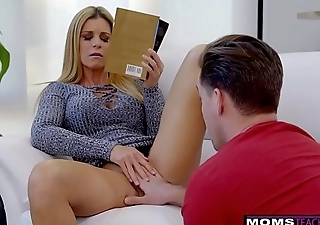 Cheating Wife India Summer Plays Not far from StepSons Huge Cock! S7:E10