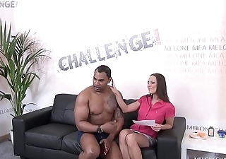 Hardcore Sex on the Mea'_s Concentrate of Amateur Guys