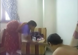 #NaziaPathan Indian arab housewife casually naked readily obtainable home - part 1/4