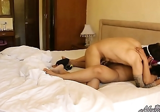 Love Making Of Married Indian Couple In Bedroom