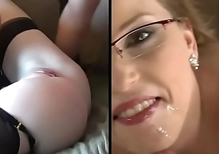 Sidebyside flick threesome sex - XVIDEOS