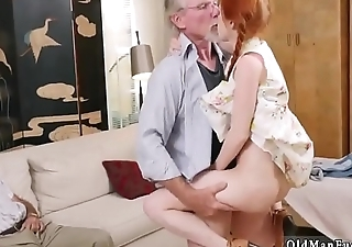 Old man teach young and mom hardcore fuck tricky time Online Hook-up