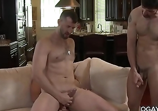 The 3 way kiss - Guru Monroe, Joe Parker, CJ Parker