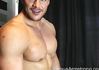 Sexy Musclegod Cock