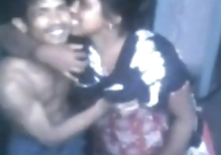 Torrid Desi indian village  prostitute group sex threesome fucking hard
