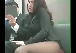 Who is She ? How Can I Get Her Video ?