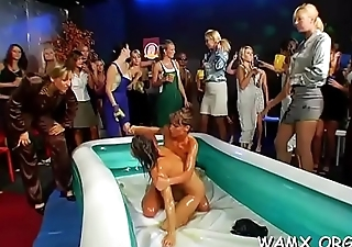 Lesbo babes amateurs in xxx scenes close by food fetish scenes