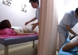 Japanese Massages