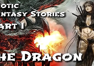 Erotic Fantasy Untrue  myths 1: The Dragon