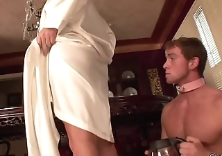 Cuckold Ass Worship/Double Mistress Spout Worship